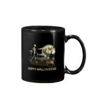 THEIA Dachshund Halloweenie 2703  Mug thumbnail