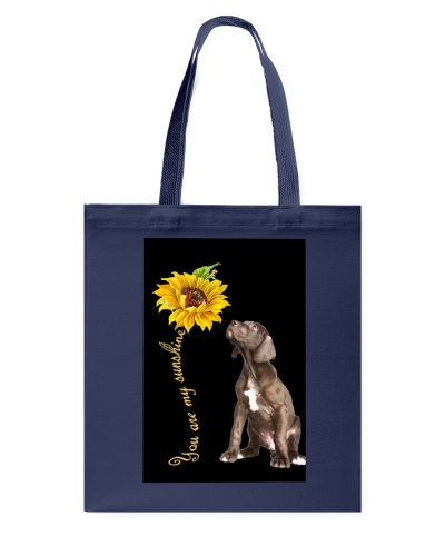 Great Dane Sunflower You Are 0501