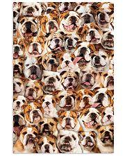 Bulldog Good 11x17 Poster front