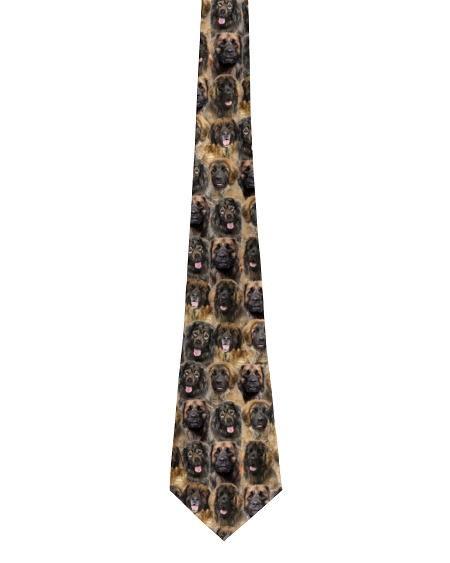 Leonberger Awesome Tie 1912 Tie