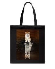 Akita Reflection Mug 1312 Tote Bag thumbnail
