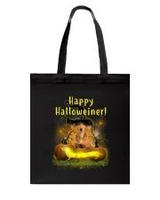 Happy Halloweiner Tote Bag thumbnail