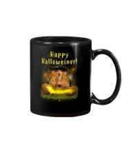 Happy Halloweiner Mug thumbnail