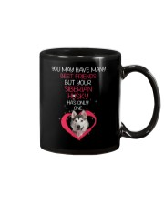 Siberian Husky Has One 2206 Mug thumbnail