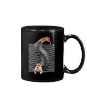 American Staffordshire Terrier Funny Mug thumbnail