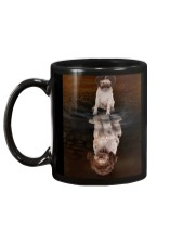 Lagotto Romagnolo Reflection Mug 1312 Mug back
