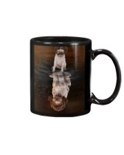 Lagotto Romagnolo Reflection Mug 1312 Mug front