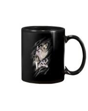 ZEUS - Siberian Husky Scratch New - 0709 - A20 Mug thumbnail