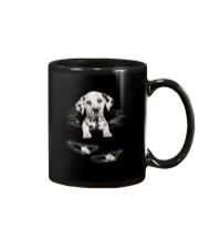Dalmatian Scratch Mug thumbnail