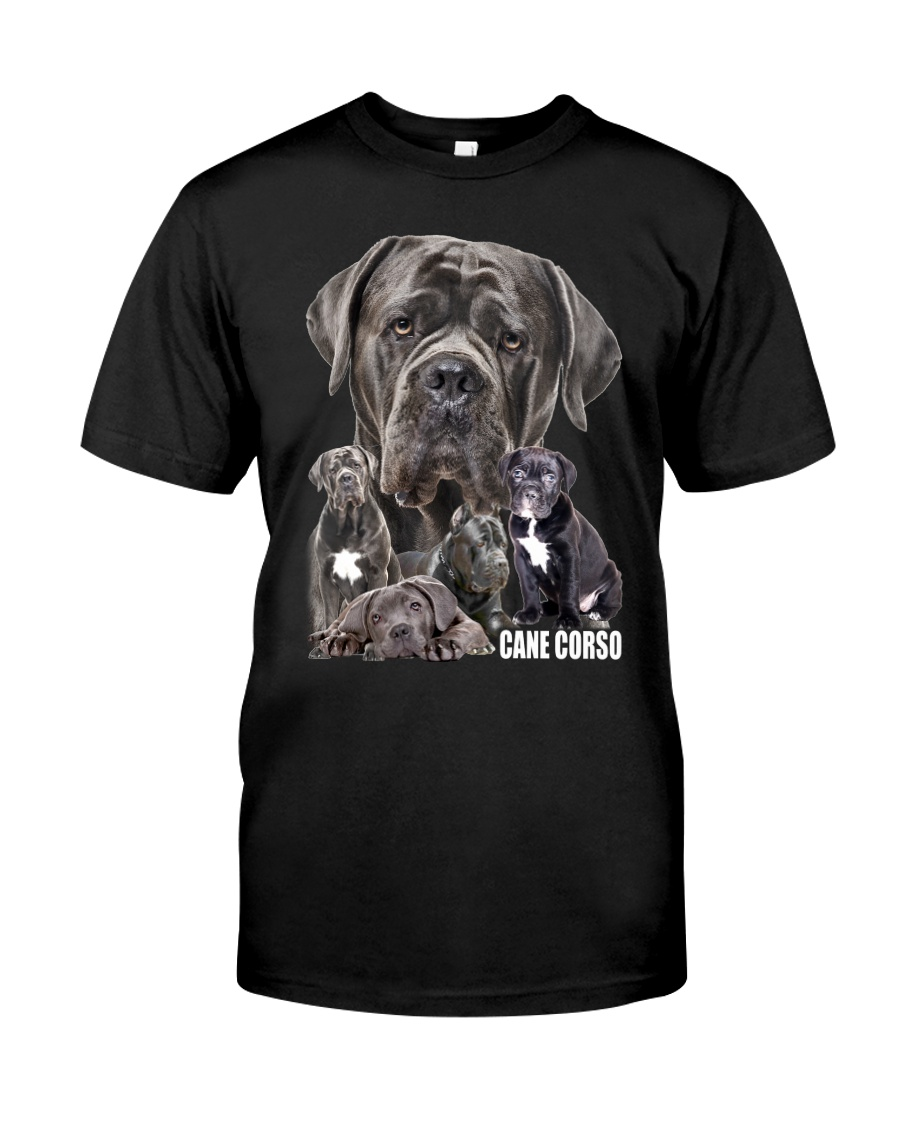 Cane Corso Awesome Classic T-Shirt