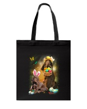 Field Spaniel Happy Easter Day 2601  Tote Bag thumbnail