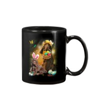 Field Spaniel Happy Easter Day 2601  Mug thumbnail