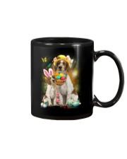 Welsh Springer Spaniel Happy Easter Day 2601  Mug thumbnail