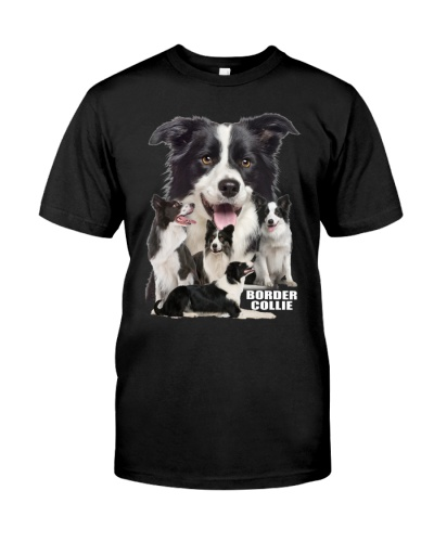 Border Collie Awesome