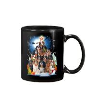 Cavalier King Charles Spaniel Pine - A22 Mug thumbnail