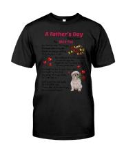 Poem From Shih Tzu Classic T-Shirt thumbnail