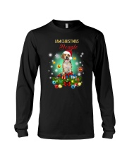 Beagle Christmas Long Sleeve Tee thumbnail