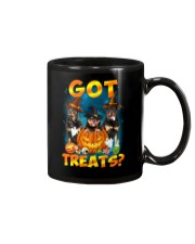 Rottweiler Got Treat 0108 Mug thumbnail