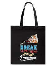 Bulldog Freedom 2808 Tote Bag thumbnail
