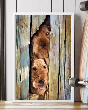 Airedale-Terrier Funny 11x17 Poster lifestyle-poster-4