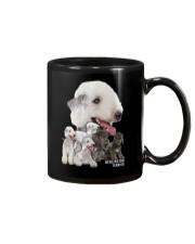 Bedlington Terrier Awesome Family 0501 Mug thumbnail