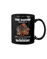 Dachshund Wing - 200818 Mug thumbnail