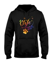 Dog Life Hooded Sweatshirt thumbnail