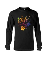 Dog Life Long Sleeve Tee thumbnail