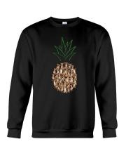 Chihuahua Pineapple Crewneck Sweatshirt thumbnail