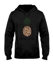 Chihuahua Pineapple Hooded Sweatshirt thumbnail