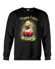 Puggle Easter Egg 2601 Crewneck Sweatshirt thumbnail