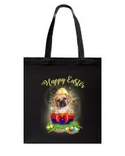 Puggle Easter Egg 2601 Tote Bag thumbnail