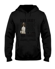 ENGLISH SPRINGER SPANIEL DADDY MUG 1905 Hooded Sweatshirt thumbnail