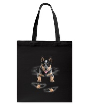 Australian Cattle Dog Scratch  Tote Bag thumbnail