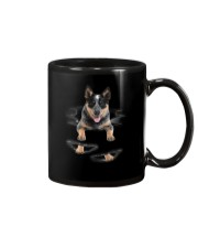 Australian Cattle Dog Scratch  Mug thumbnail