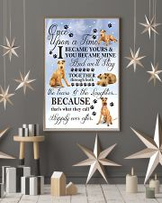 Irish Terrier I Became Yours 1001  11x17 Poster lifestyle-holiday-poster-1