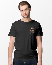 Rottweiler Pocket Classic T-Shirt lifestyle-mens-crewneck-front-15