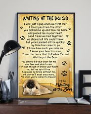 Pekingese Waiting Poster 2301 11x17 Poster lifestyle-poster-2