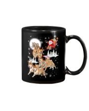 Shiba Inu Reindeers 1609 Mug thumbnail