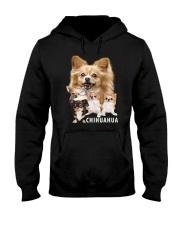 Chihuahua Awesome Family 0501 Hooded Sweatshirt thumbnail