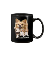 Chihuahua Awesome Family 0501 Mug thumbnail