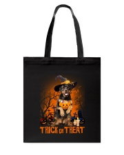 THEIA Rottweiler Trick or Treat 1907 Tote Bag thumbnail