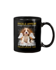 Beagle Angel Mug thumbnail