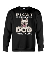 Bring my French Bulldog Crewneck Sweatshirt thumbnail