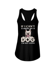 Bring my French Bulldog Ladies Flowy Tank thumbnail