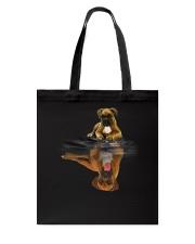 GAEA - Boxer Dream New - 0908 - 3 Tote Bag thumbnail