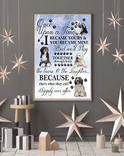 Tibetan-Terrier I Became Yours 1001  11x17 Poster lifestyle-holiday-poster-1