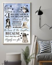 Tibetan-Terrier I Became Yours 1001  11x17 Poster lifestyle-poster-1