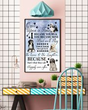 Tibetan-Terrier I Became Yours 1001  11x17 Poster lifestyle-poster-6