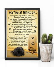 Newfoundland Waiting Poster 2301 11x17 Poster lifestyle-poster-8